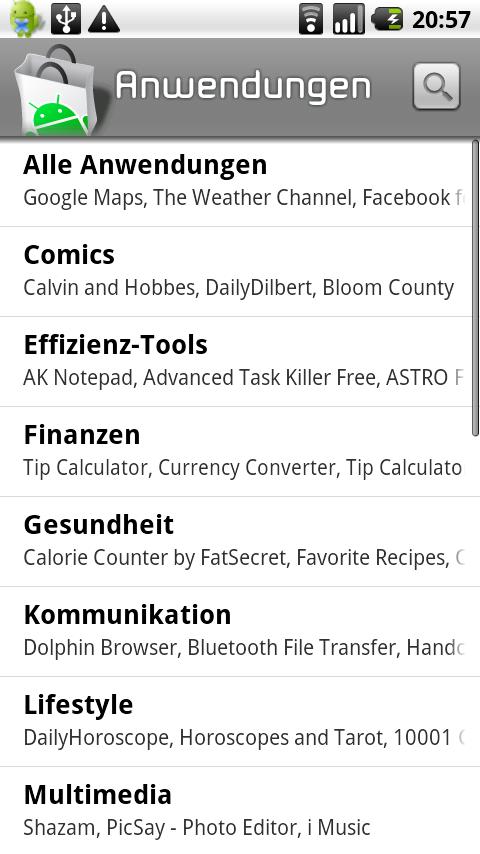 motorola_milestone_droid_android_market_app_categories