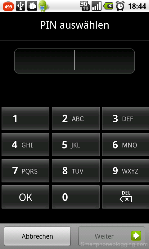 Review: Android 2.2 (FroYo) for Nexus One