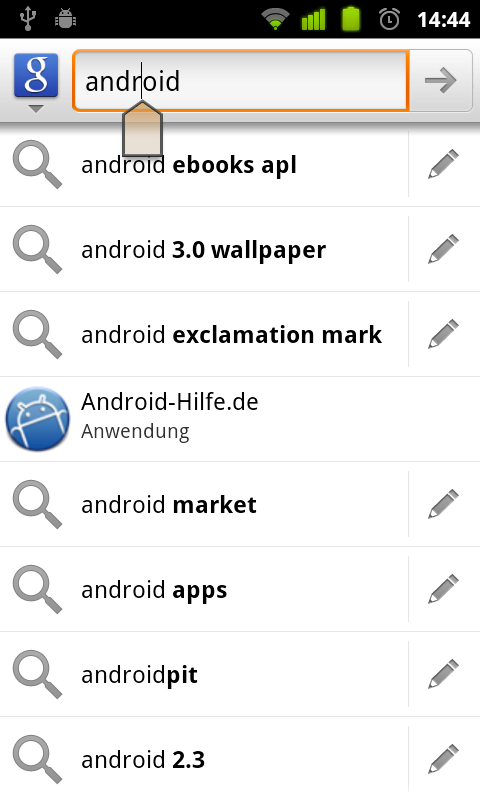 android_gingerbread_pinpoint