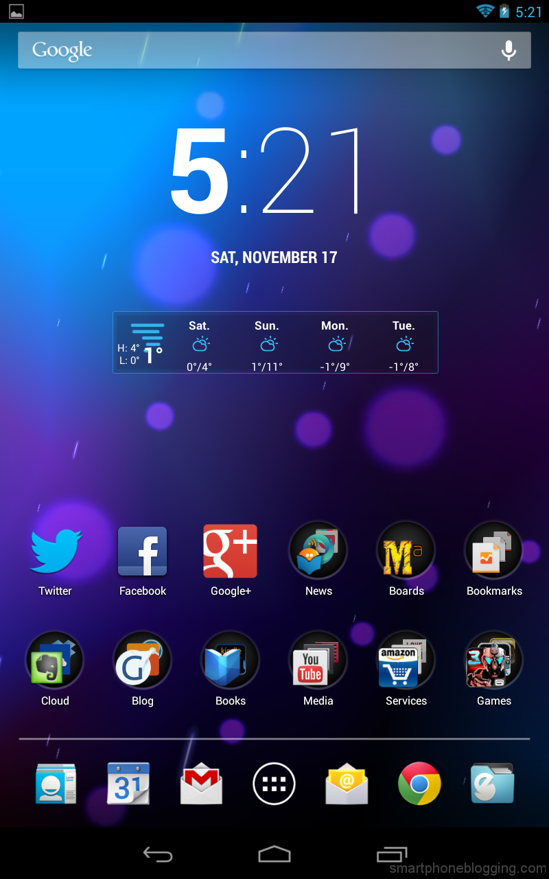 review: android 4.2.1 jelly bean for tablets – what happened to