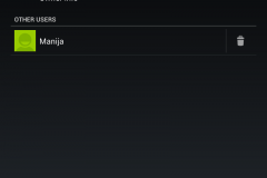 Android 4.2.1 Jelly Bean for Tablets