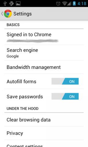 android_chrome_beta_settings