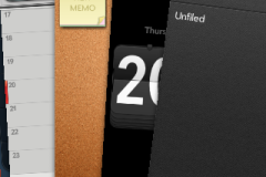 HP WebOS 2.1 screenshots