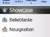 htc hd2 windowsmobile marketplace startscreen