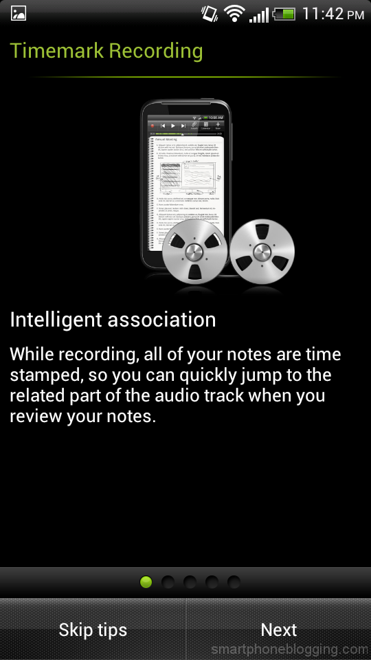 android_ics_htc_sense_3_5_notes_recorder