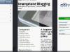 HTC Sense browser app bookmarks thumbnails