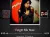 HTC Sense music app