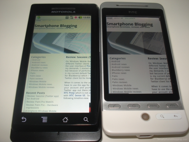 motorola_milestone_droid_htc_hero_comparison_displays_angle
