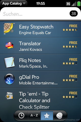 palm_pre_app_catalog_starred_apps