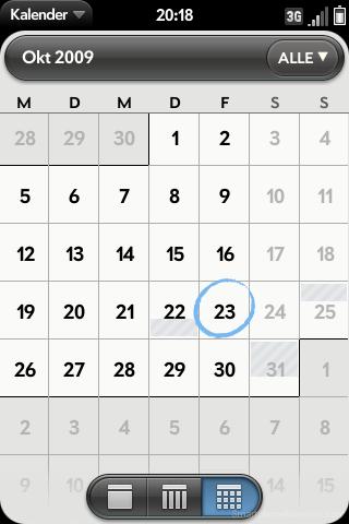 palm_pre_calendar_monthview