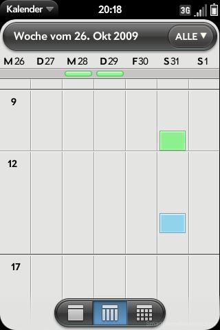 palm_pre_calendar_weekview