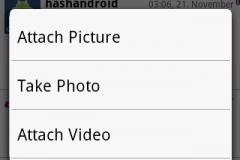 Swift screenshots