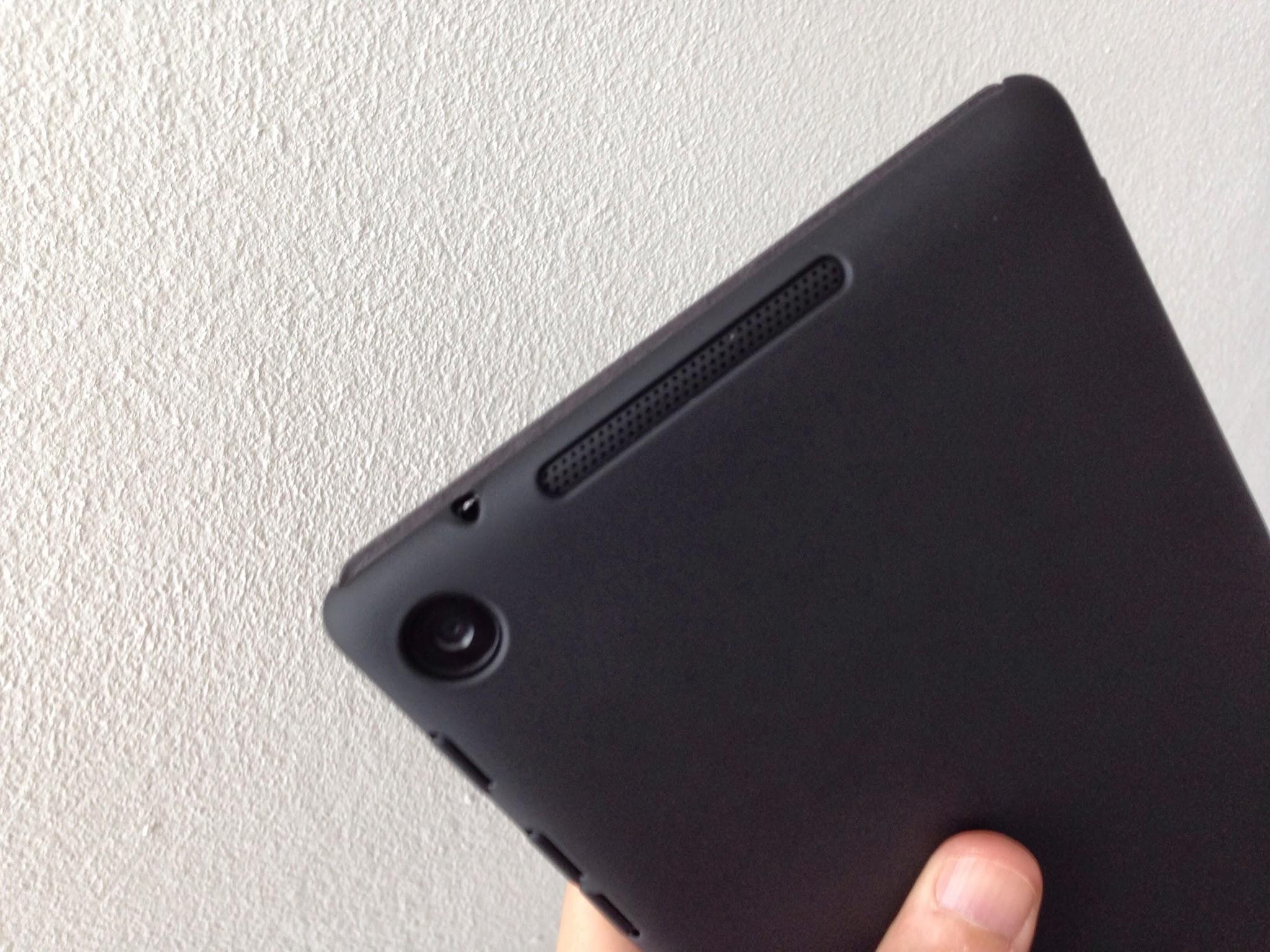 release date 7b321 8bc5e Review: Asus Premium Cover for Nexus 7 (2013)   SmartPhoneBlogging