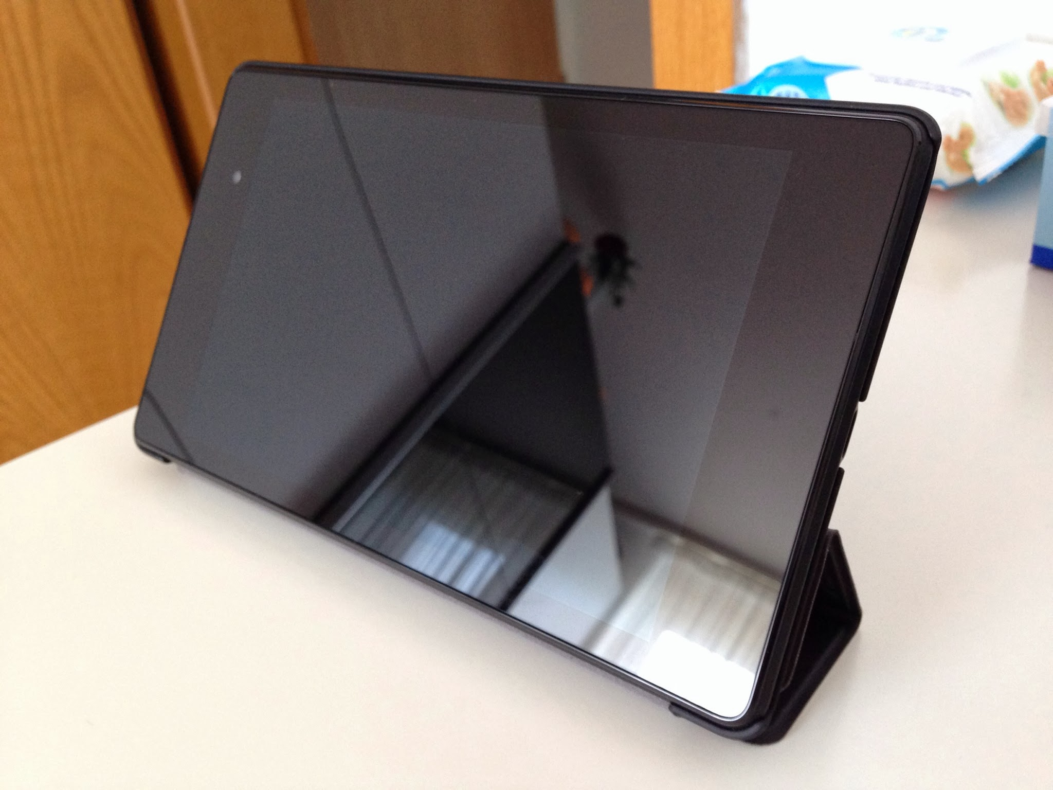 ASUS Dock for Nexus 7 (2013) | Tablet Accessories | ASUS USA